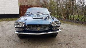 1965 Maserati Sebring Serie II For Sale