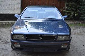1994 Maserati Ghibli For Sale