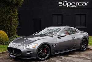 Maserati Granturismo - Deposit Taken - Similar Required