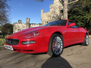 2004 Low Mileage Canbiocorsa in superb condition  SOLD