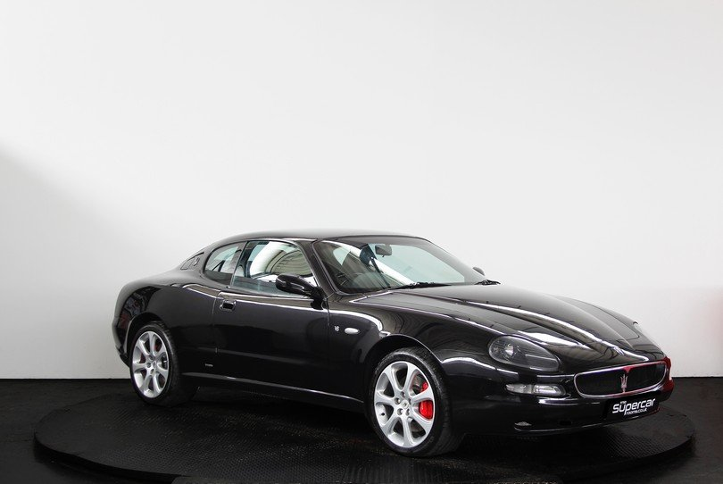 Maserati 4200 - 2003 - Manual - 69K Miles For Sale (picture 2 of 6)