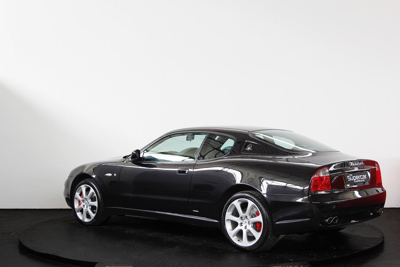 Maserati 4200 - 2003 - Manual - 69K Miles For Sale (picture 4 of 6)
