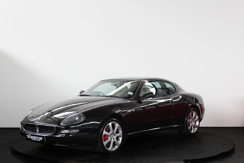 Maserati 4200 - 2003 - Manual - 69K Miles For Sale (picture 5 of 6)