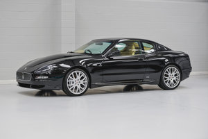 2006 Maserati Gransport V8