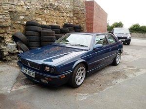 1992 Maserati 222 4v *1 of 11 in RHD*
