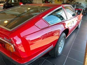 1970 Maserati Indy For Sale