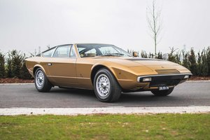 Picture of 1978 Maserati Khamsin DEPOSIT TAKEN - More Wanted For Sale