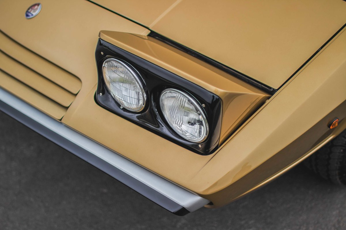 1978 Maserati Khamsin - DEPOSIT TAKEN - More Wanted For Sale (picture 6 of 6)