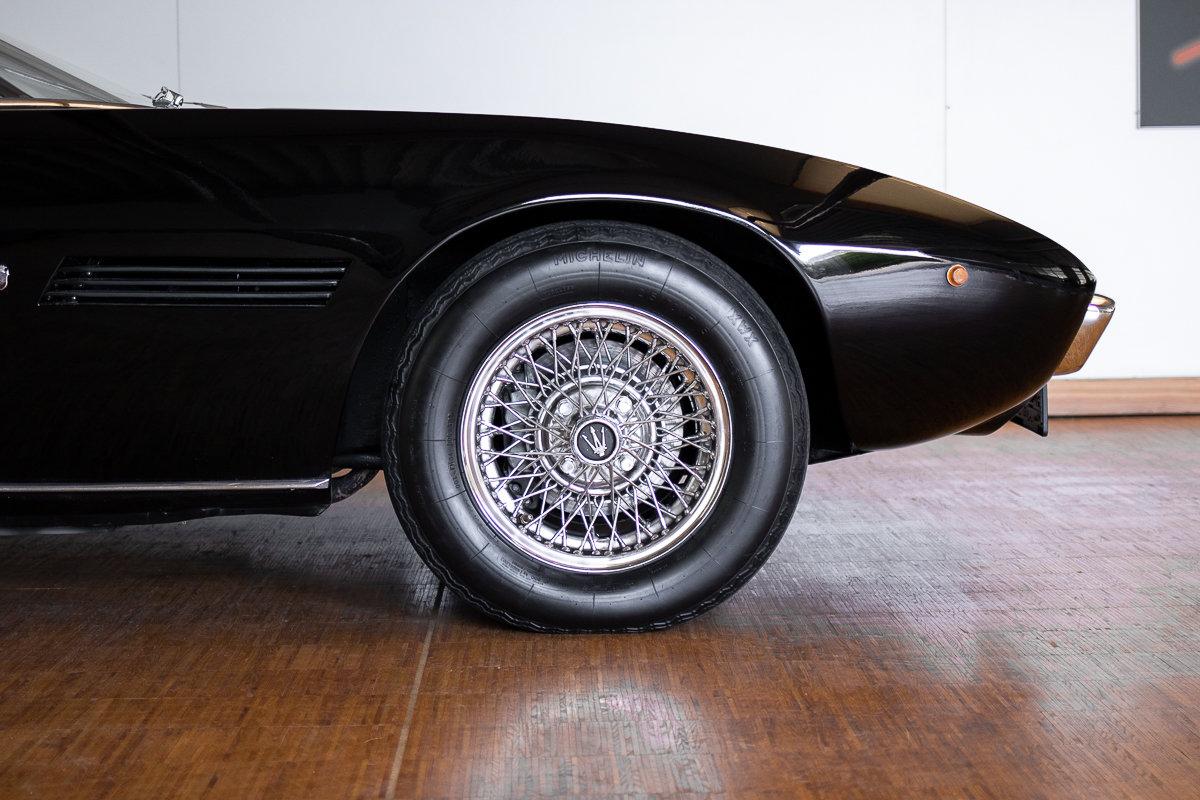 1969 Maserati Ghibli 4700 For Sale (picture 2 of 6)