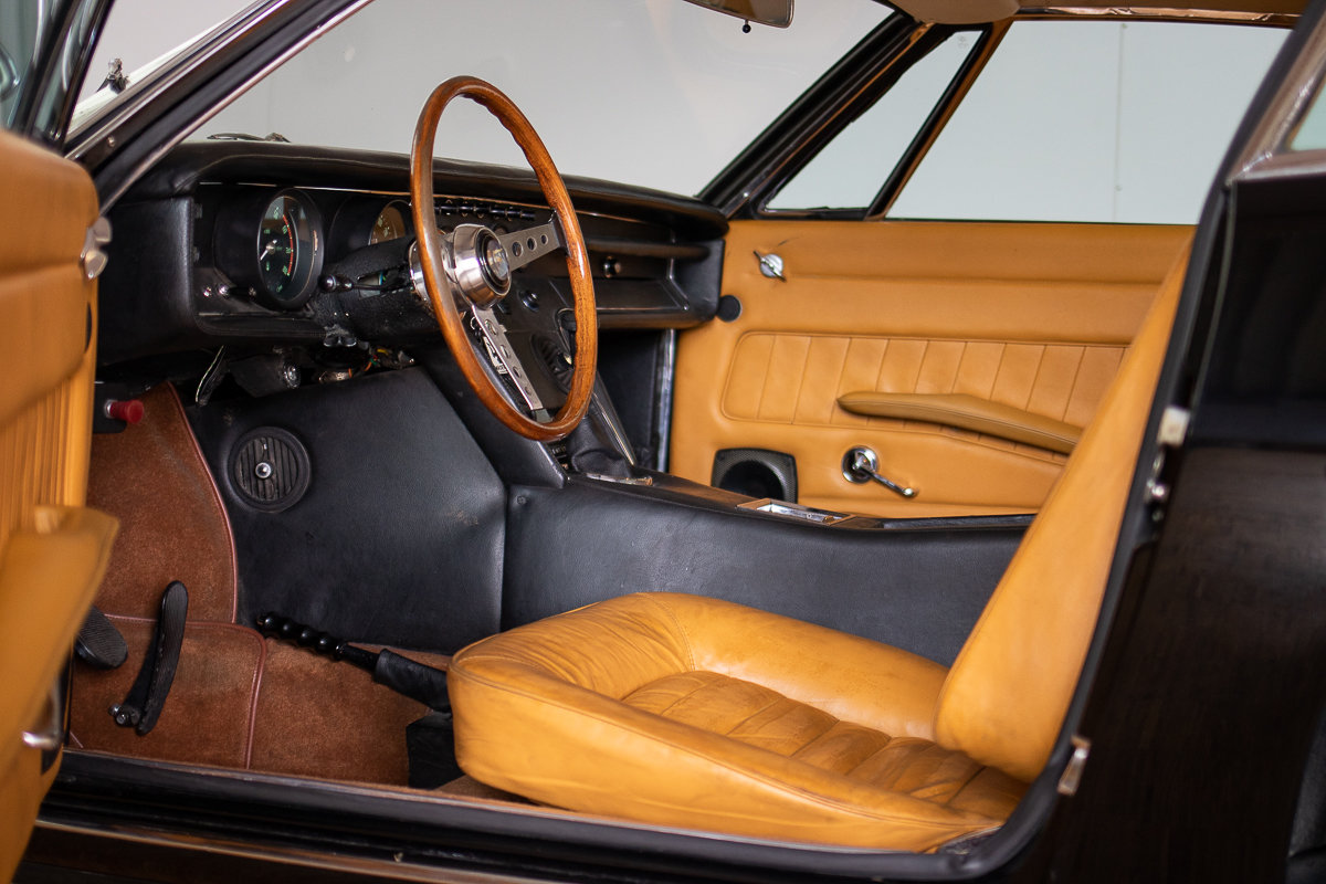 1969 Maserati Ghibli 4700 For Sale (picture 4 of 6)
