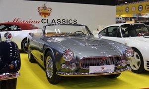 1960 – MASERATI  3500 GT VIGNALE SPYDER