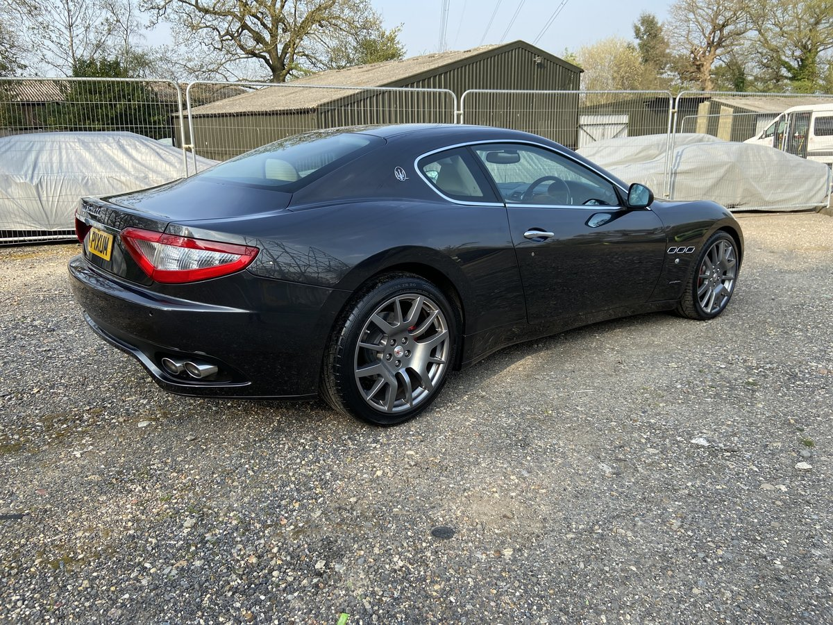 2007 Maserati Gran Turismo 4.2 V8 immaculate High Spec  For Sale (picture 2 of 6)