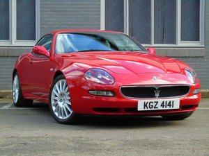 2002 Maserati Coupe 4.2 Cambiocorsa GREAT CONDITION ONLY 25K MLS