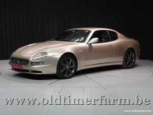 Picture of Maserati 3200 GT 2001 For Sale