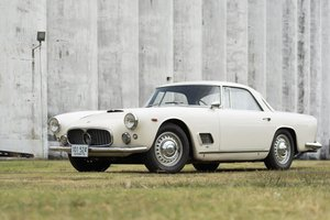 Picture of # 23313 1959 Maserati 3500 GT  For Sale