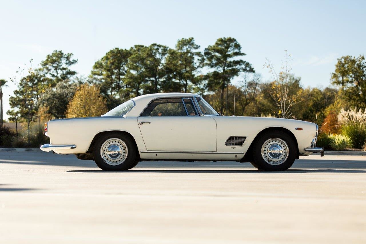 # 23313 1959 Maserati 3500 GT  For Sale (picture 2 of 6)