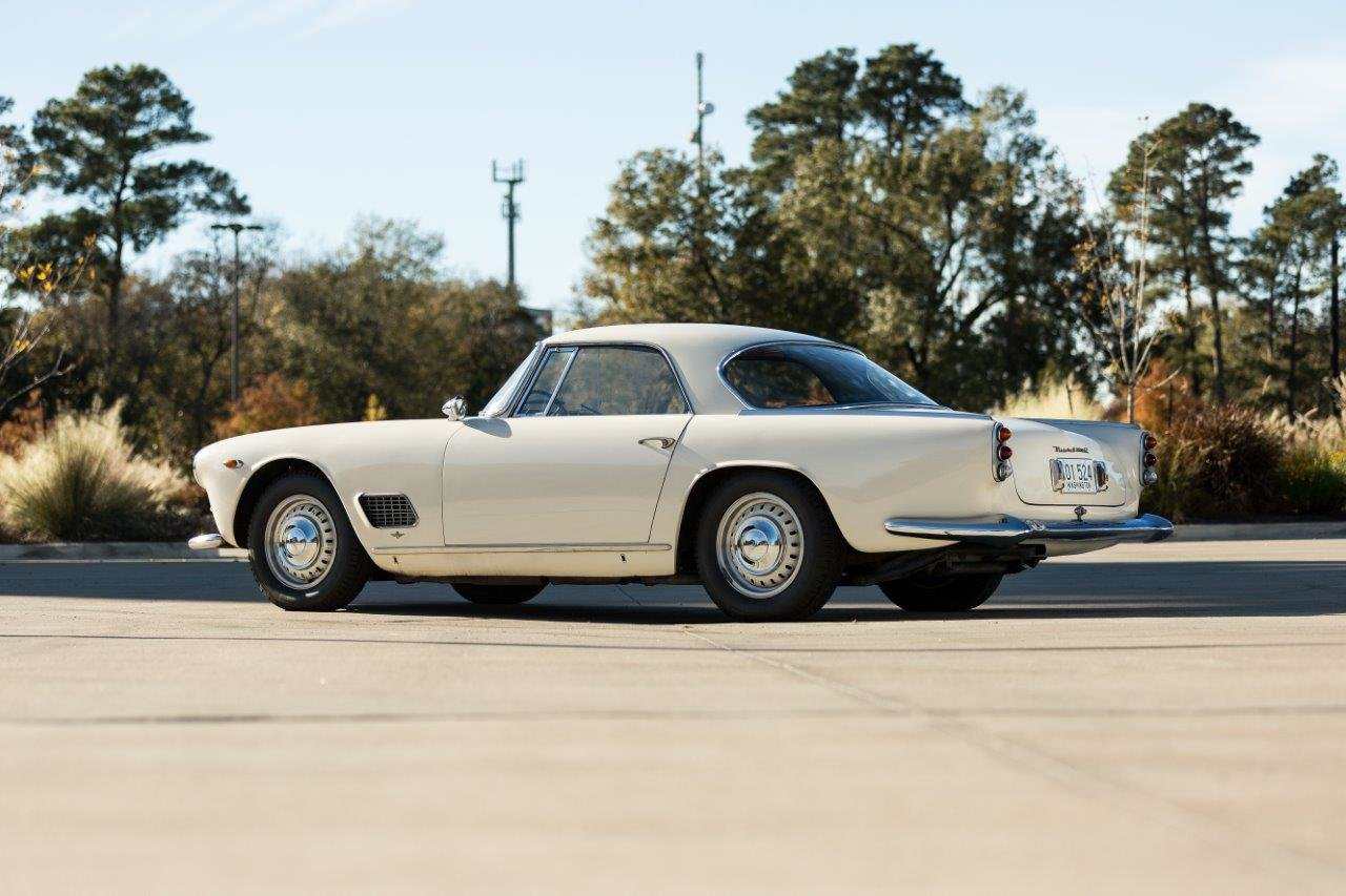# 23313 1959 Maserati 3500 GT  For Sale (picture 3 of 6)