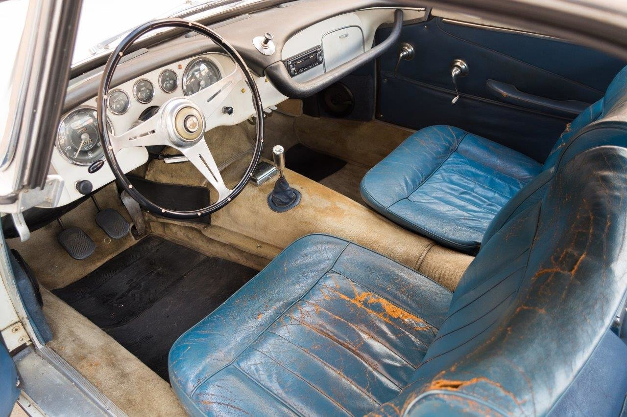 # 23313 1959 Maserati 3500 GT  For Sale (picture 5 of 6)
