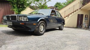 Picture of 1987 conserved maserati 420 i For Sale