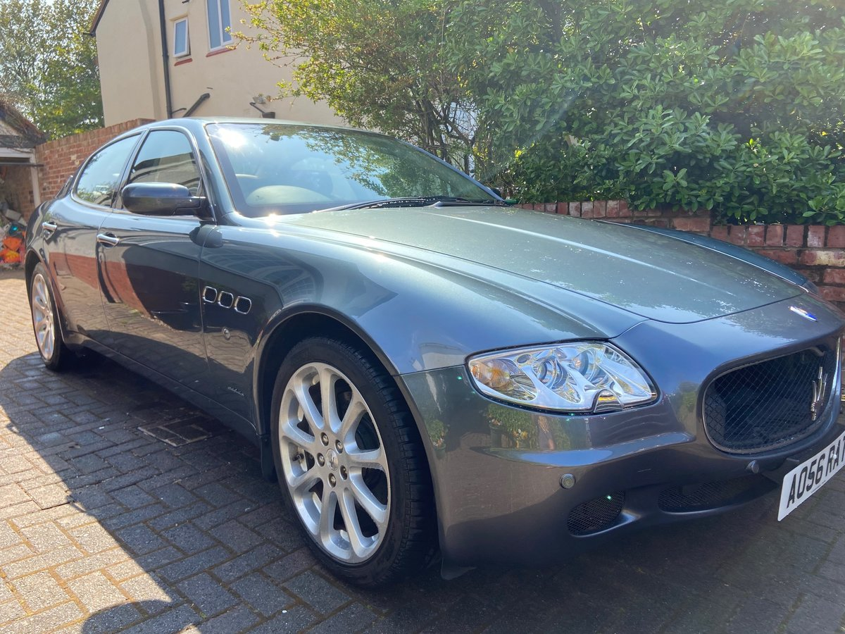 2006 Stunning example GTS-a model - future classic For Sale (picture 1 of 6)