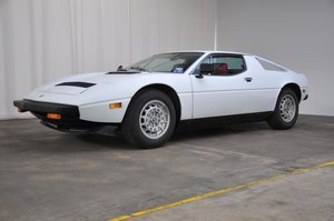 Picture of 1978 Maserati Merak SS