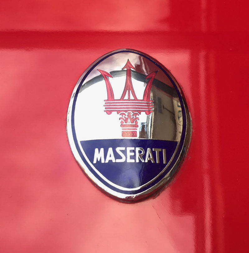 1979 Maserati Khamsin - restored condition For Sale (picture 24 of 24)