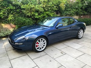 Maserati 3200 GT Manual 2 Owners, FSH, Exceptional Condition