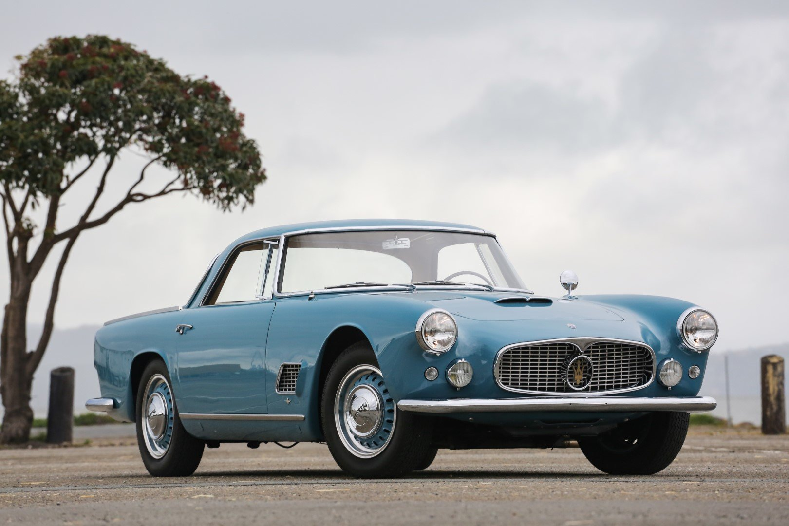 1959 Maserati 3500 GT - GS CARS For Sale (picture 1 of 3)