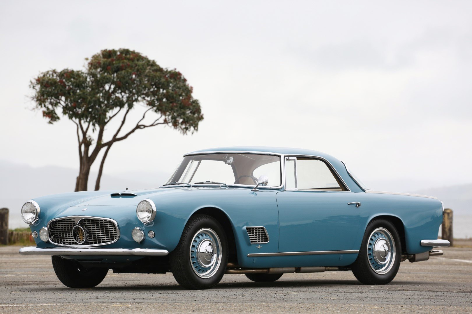 1959 Maserati 3500 GT - GS CARS For Sale (picture 2 of 3)