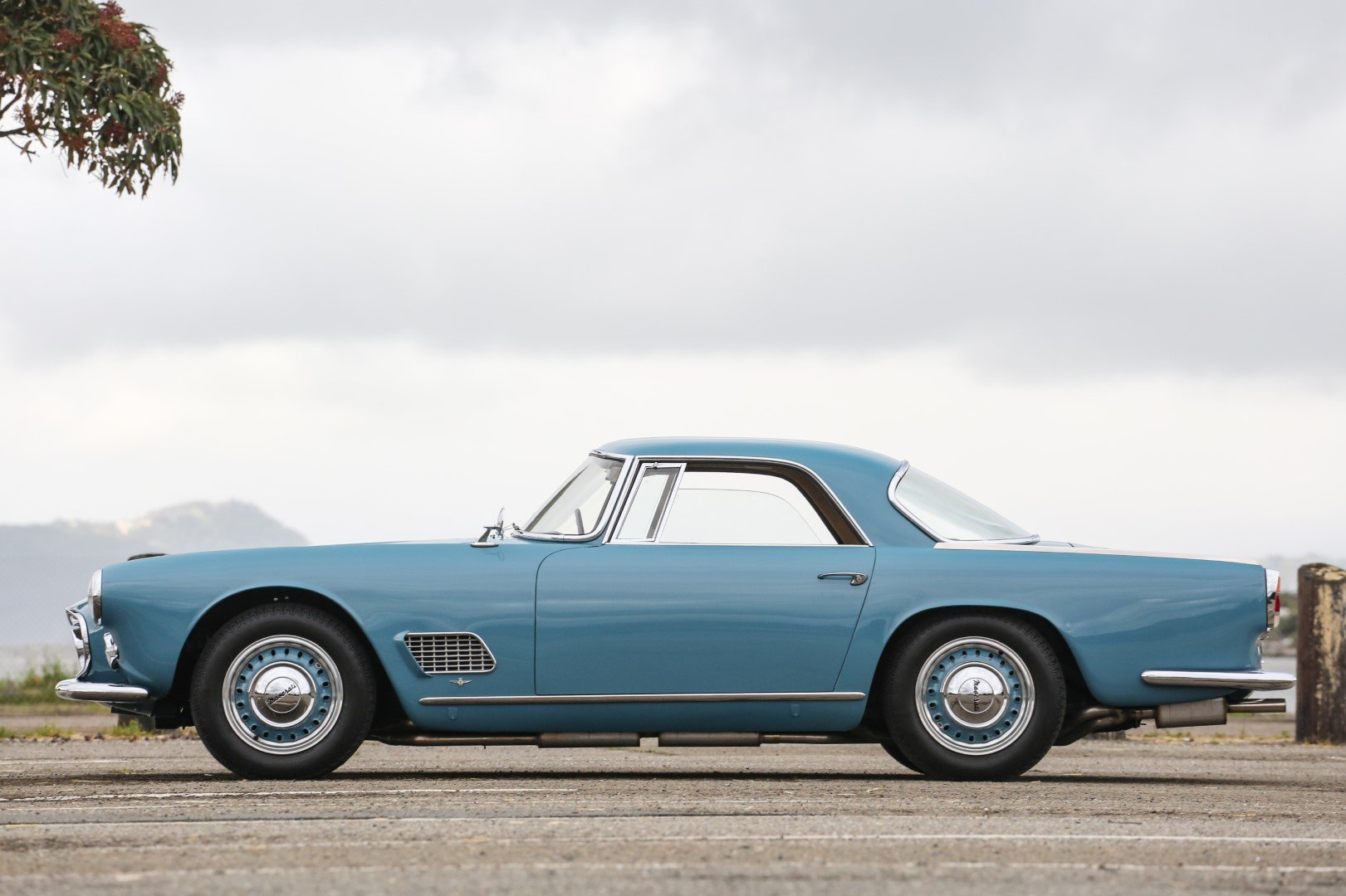 1959 Maserati 3500 GT - GS CARS For Sale (picture 3 of 3)