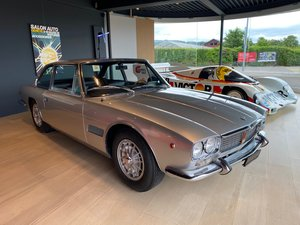 1969 4200 GT Mexico For Sale