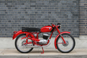 Picture of 1955 Maserati L/125/T2 Turismo Veloce Motorcycle