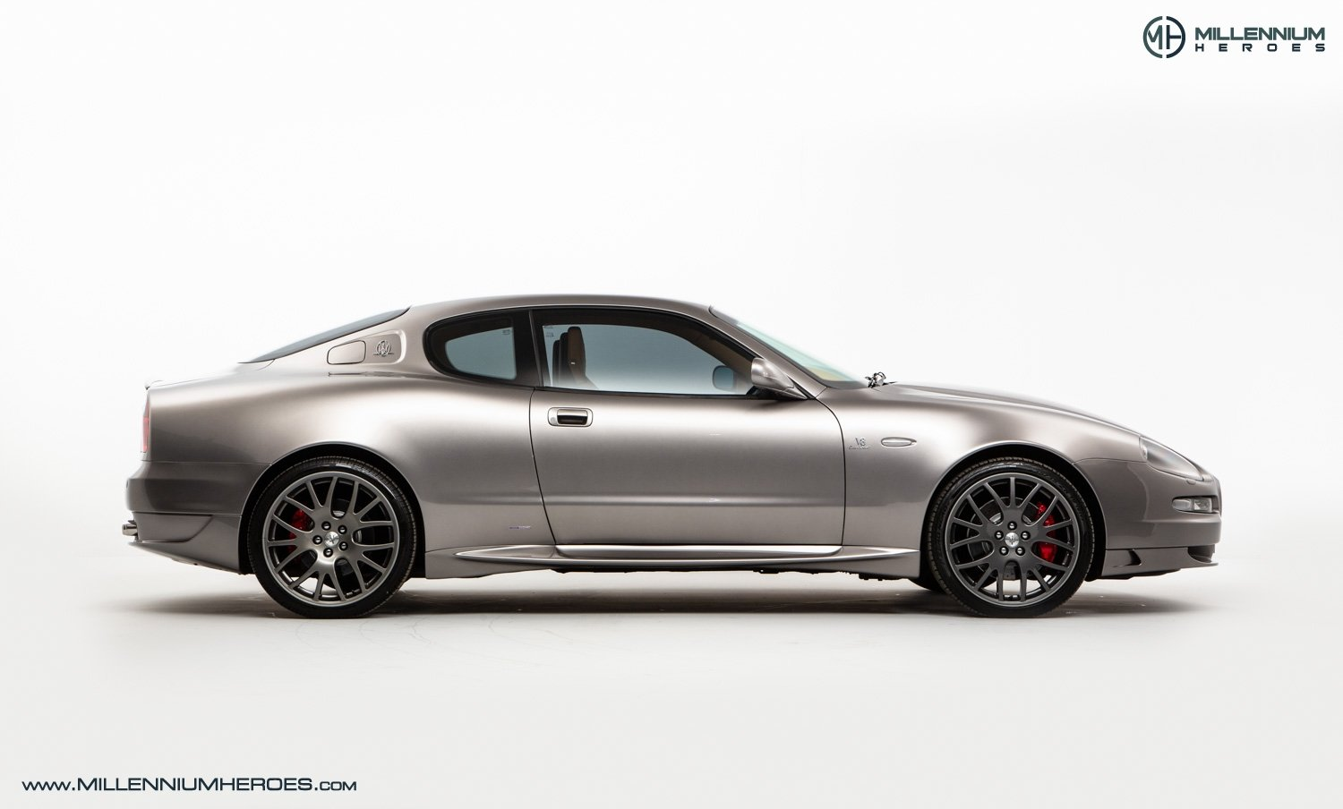 2006 MASERATI COUPE V8 GRANSPORT LE // 44K MILES //  1 OF 107 For Sale (picture 5 of 22)