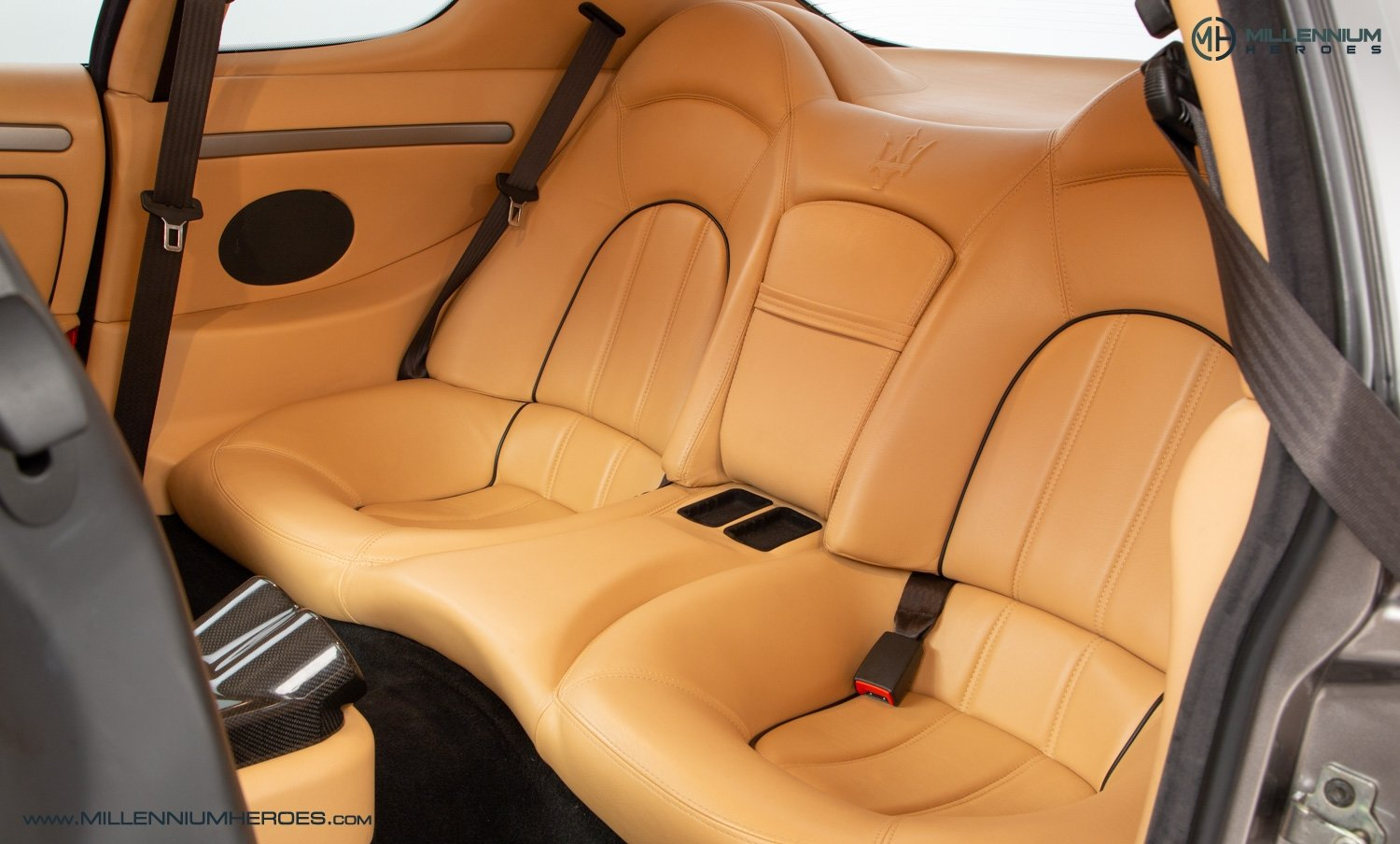 2006 MASERATI COUPE V8 GRANSPORT LE // 44K MILES //  1 OF 107 For Sale (picture 14 of 22)