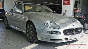 2007 Maserati Gransport 4.2