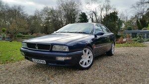 1998 Maserati QPIV Evoluzione.   For Sale