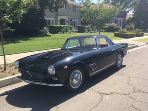 Picture of #21741 1964 Maserati 3500 GTI: For Sale