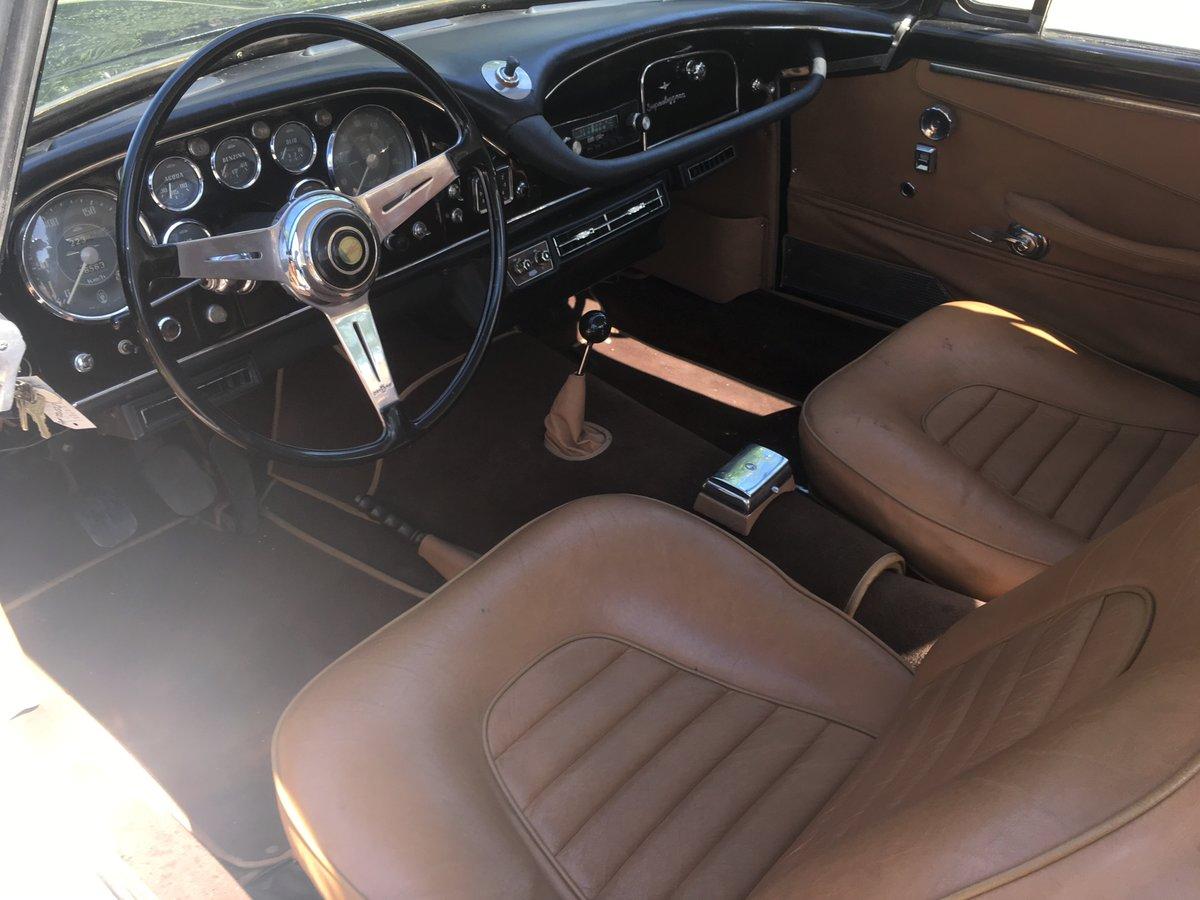 #21741 1964 Maserati 3500 GTI: For Sale (picture 5 of 6)