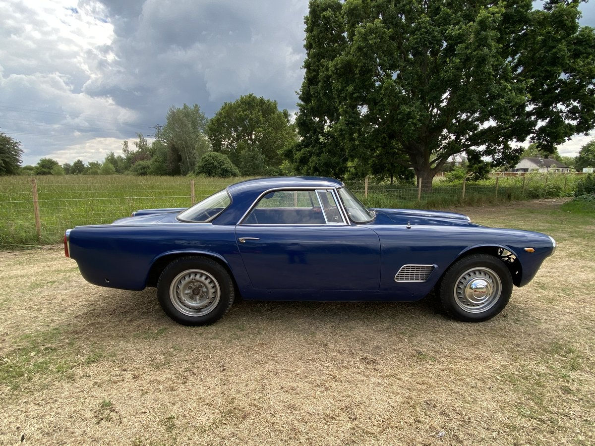 1961 Maserati 3500 GT Project  For Sale (picture 2 of 6)