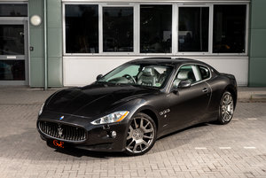 Picture of Maserati Gran Turismo 2010 For Sale