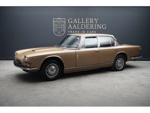 Maserati Quattroporte 4200 series 1 for restoration, fully r
