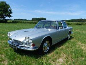 1966 Maserati Quattroporte - rare and exclusive For Sale