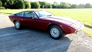 Picture of 1977 Maserati Khamsin  For Sale