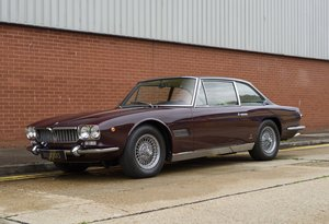 1970 MASERATI MEXICO (LHD) For Sale