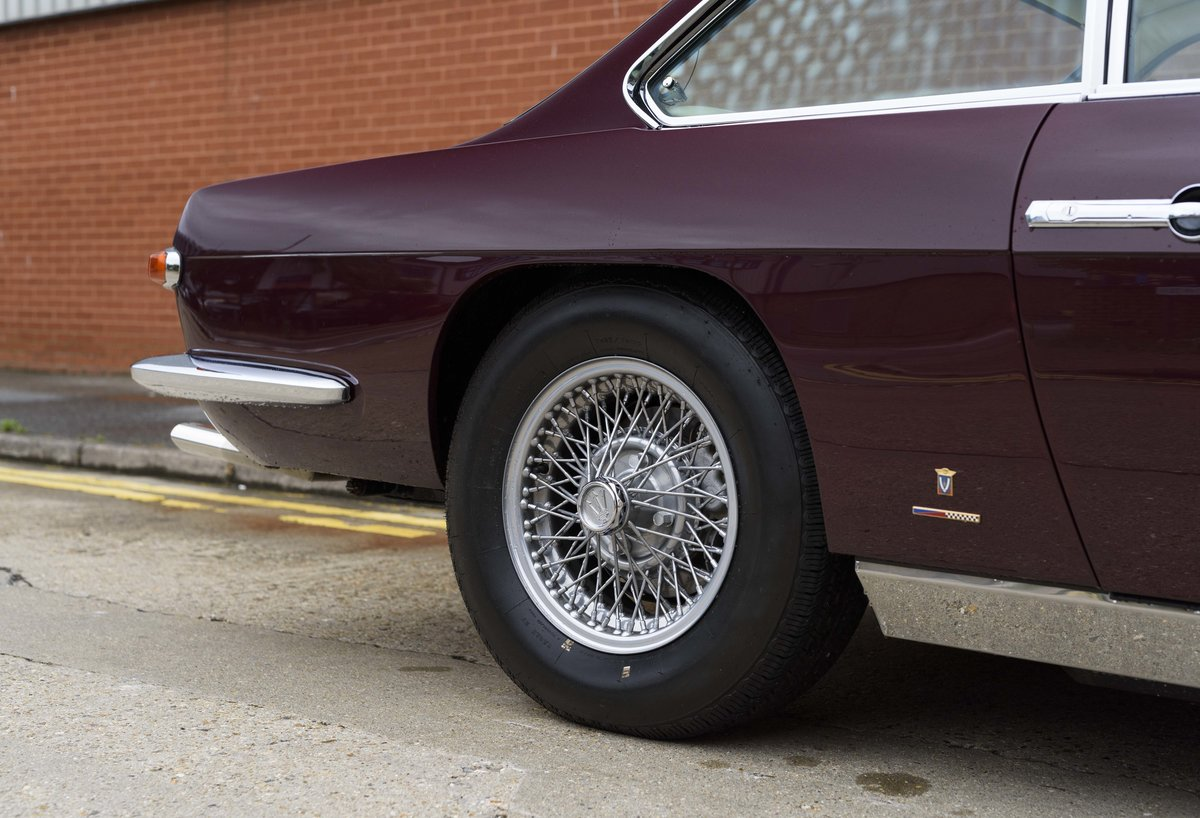 1970 MASERATI MEXICO (LHD) For Sale (picture 12 of 24)