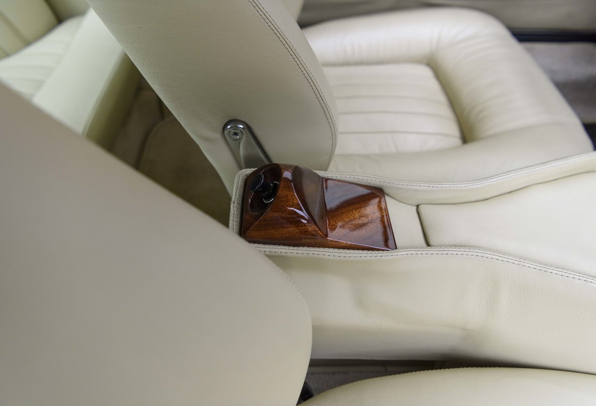 1970 MASERATI MEXICO (LHD) For Sale (picture 20 of 24)