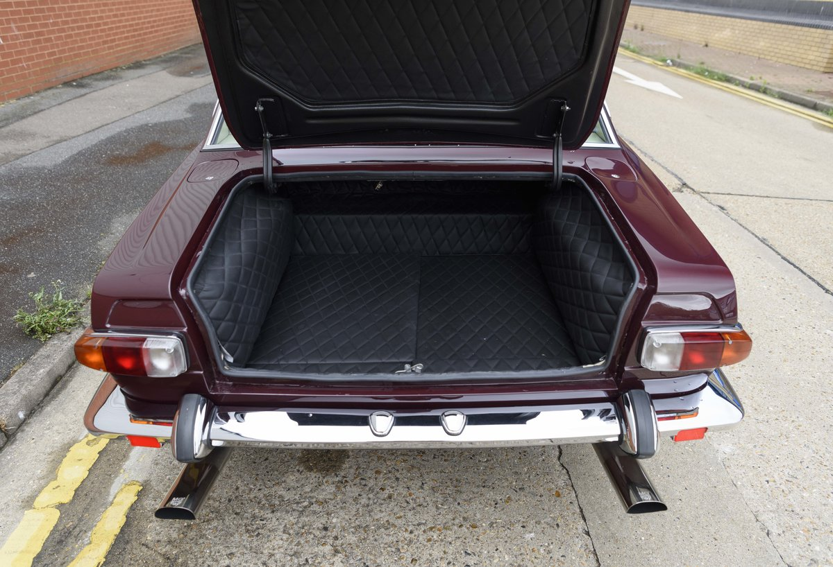 1970 MASERATI MEXICO (LHD) For Sale (picture 22 of 24)