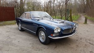 1965 Maserati Sebring Serie II