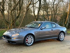 2000 Maserati 3200 GTA - Low mileage and well sorted