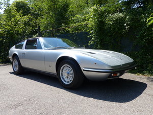 Picture of 1973 Excellent Maserati Indy 4900 SOLD